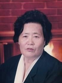 Shin Min Li obituary photo