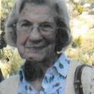Mary Ada Dunkley Dayvault