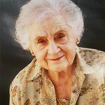 Portrait of Marie Antoinette Giusti