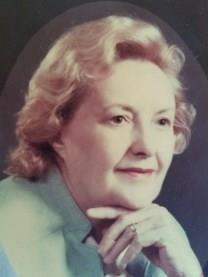 Natalie Harriet Schuckmell obituary photo