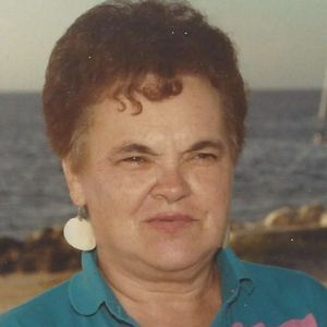 Barbara  J. (Blaisdell) (Bisson) Perreault Obituary Photo