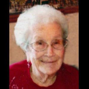 Dorothy M. (nee Dages) Capretta