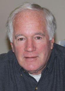 Peter Bradley Vincent