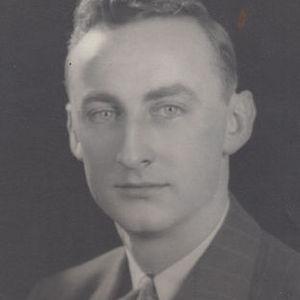 Russell Edward Wheeler