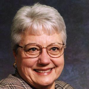 Betty  L. (Bower) Kirkpatrick Obituary Photo