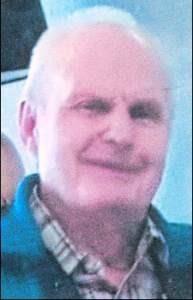 Stephen Peter MILLISON obituary photo