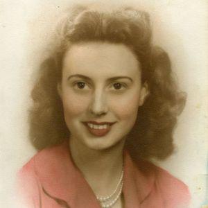 Mrs. Marguerite Helene Beaver