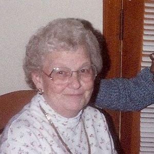 Eva Bell Butler
