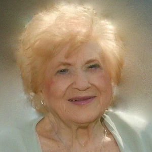 STELLA S. COLLURA Obituary Photo