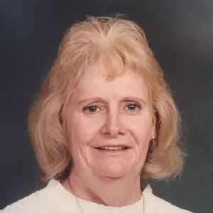 "Patricia A. ""Pat"" Shannon"