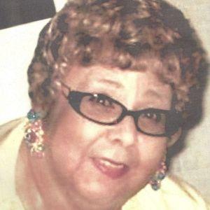 Carolyn M. McIntosh