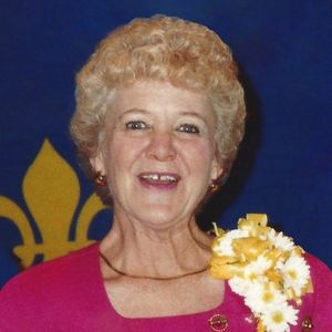 Beverly J.  Hidy