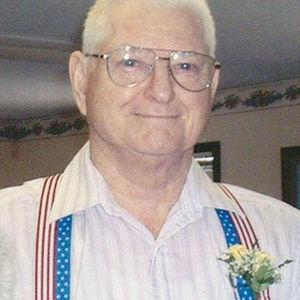 Hollis C. Bender