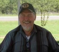 Gary Gene Strickland obituary photo