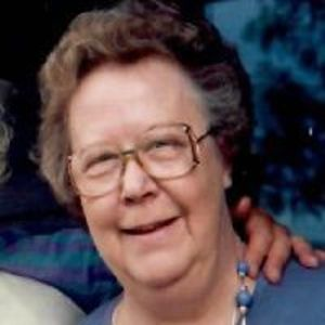 "Clarice ""Claire"" G. Geesaman Obituary Photo"