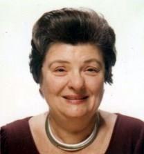 Gloria West Wheeler obituary photo