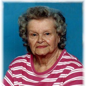 Betty Jane Abramowicz