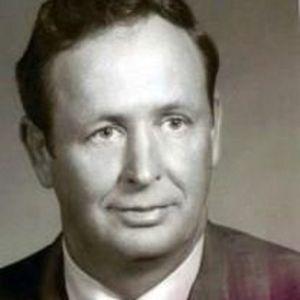 Hugh William Lynch