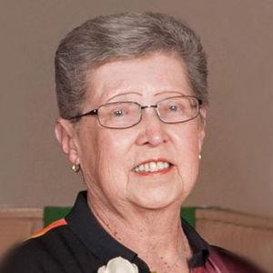 """LouAnn B. """"Lou"""" Middendorf Obituary Photo"""