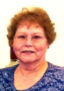 Gloria Ann Spindler obituary photo
