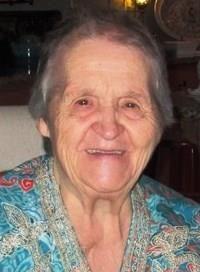 Marie Rose H. Rouleau obituary photo