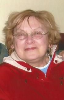 Patricia Ann Rock obituary photo