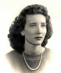 Elaine R. Jones obituary photo