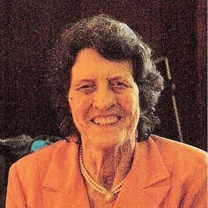 Betty Jones Rager