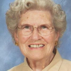 Barbara M. O'Brien Obituary Photo
