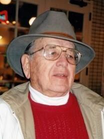 Rudy Prinz obituary photo