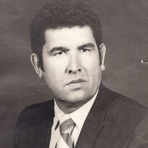 Nicolas Montemayor, Sr.