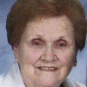 Mrs. Mary J. Russo Obituary Photo
