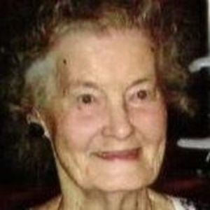 Louise C.  Liuzzi Obituary Photo