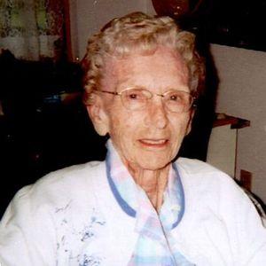 Evelyn Lewis