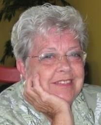 Ann E. Kanzeg obituary photo