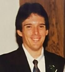 Mark Leroy Collins obituary photo