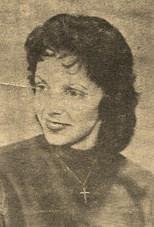 Julia A. Pytel obituary photo