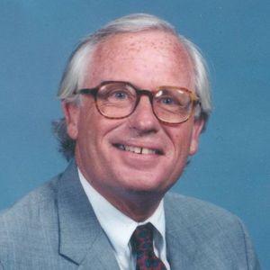 Thomas Reid Obituary Photo
