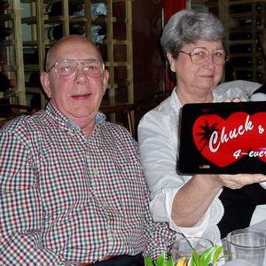 Charles Garfield Kurzweil Obituary Photo