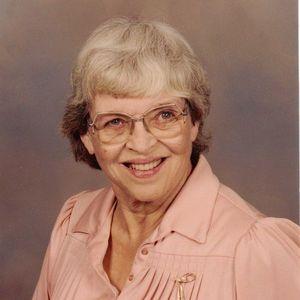 Patricia Ann McCabe