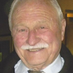 Fred J. Childs Obituary Photo