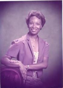 Mary Lee Randall obituary photo
