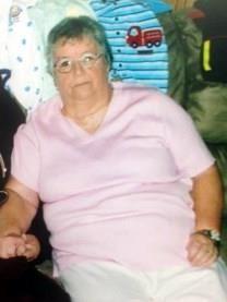 Nancy Howze obituary photo