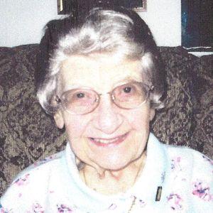 Mary A. Monopoli