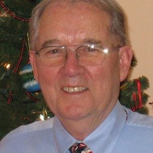Leo Concannon Obituary Photo