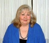 Judy M. Snyder obituary photo