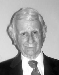 Leslie Meyers obituary photo