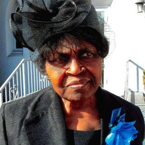 Dorothy Lee Ricks Obituary Photo