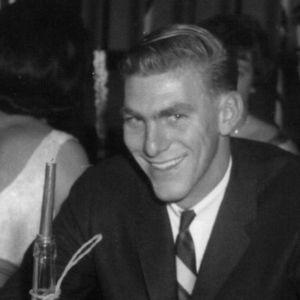 George  W.  Hatch  Obituary Photo