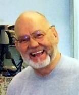 James B. Hoffman obituary photo